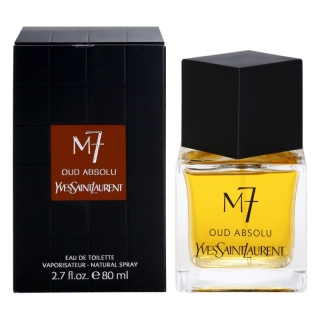 DON pánský parfém inspirace LA COLLECTION M7 OUD ABSOLU